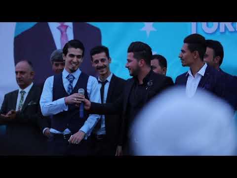 Turkmeneli Sanat Gunu 2 Demirci Altunyurek Agaoglu