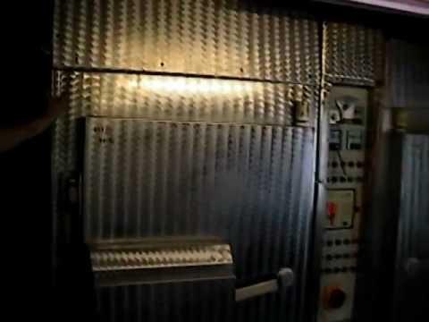 Колбасный цех (видео) - YouTube