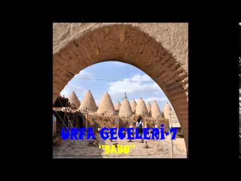 Urfa Geceleri / İbrahim Amasyalı - Kimsesizim Bu Ellerde (Deka Müzik)