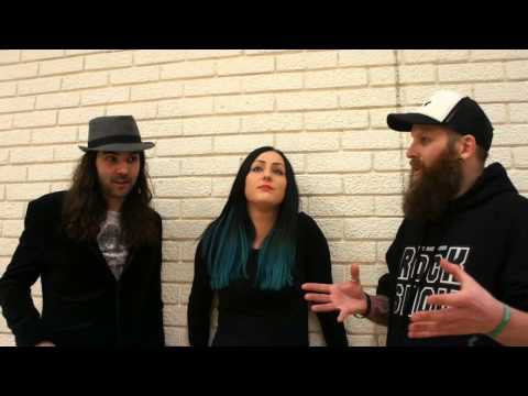 The Dirty Youth Interview March 2015