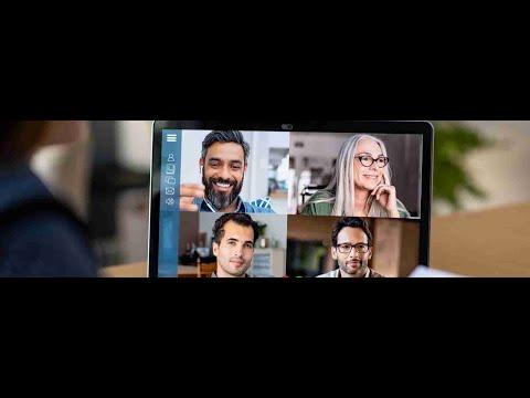 HSCT Remote Training Webinar Video