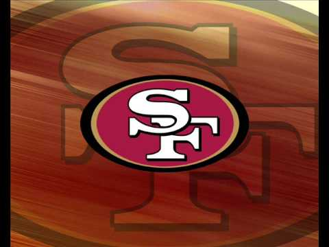49ers Fight Song  1985