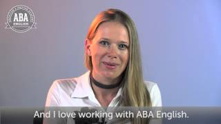 ABA English Online English Course - Our Teachers