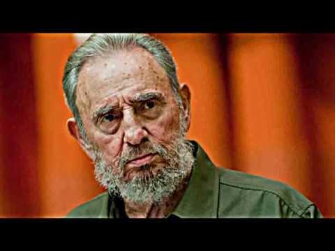 El Día Que Cayó Fidel (Desde El Exilio) - Álvarez Guedes
