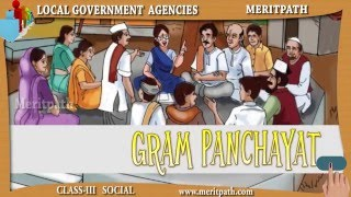 Class III - Local Government Agencies: Government Bodies,Gram Panchayat
