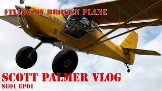 #blametrentpalmer for my first Vlog