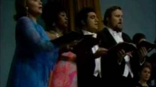 leonard bernstein performs beethovens ode to joy finale