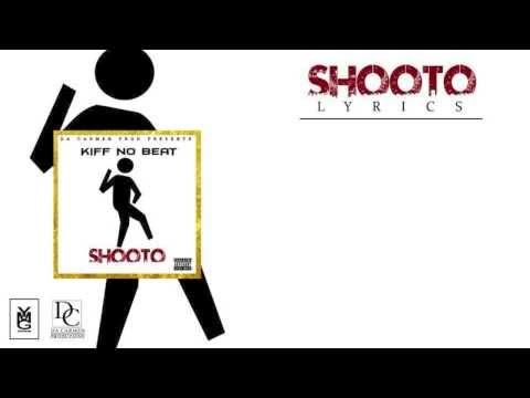 kiff no beat shooto mp3