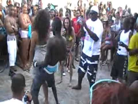 DAGGERING - YouTube