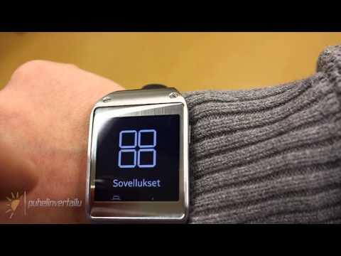 Samsung Galaxy Note 3 & Galaxy Gear