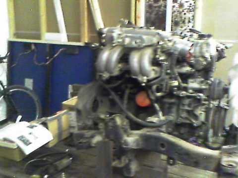 85 4x4 Truck 22re Harness