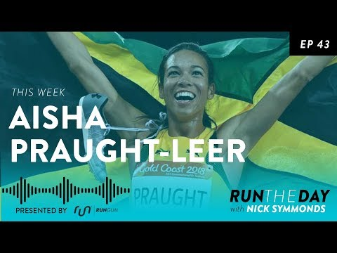 Aisha Praught-Leer, Olympian Finding Success Within The Unknown 043