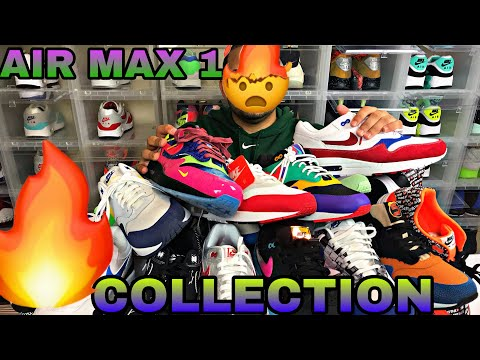 biggest-nike-air-max-1-collection-on-youtube?