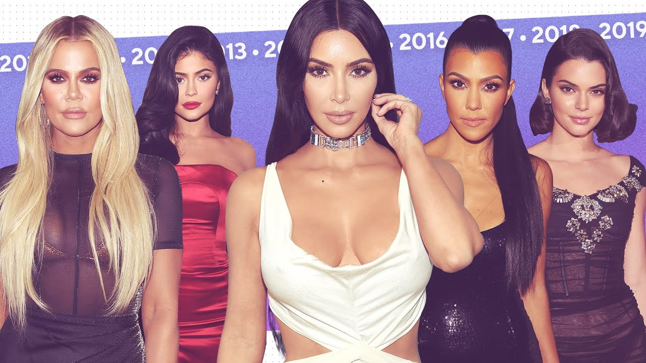'Keeping Up With the Kardashians' will end in 2021 after more than ...