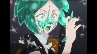 The Voice Acting GENIUS Behind Phos and Kumiko Noises