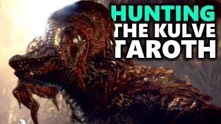 KULVE TAROTH IS AWESOME! HUNTING KULVE TAROTH - Monster Hunter World