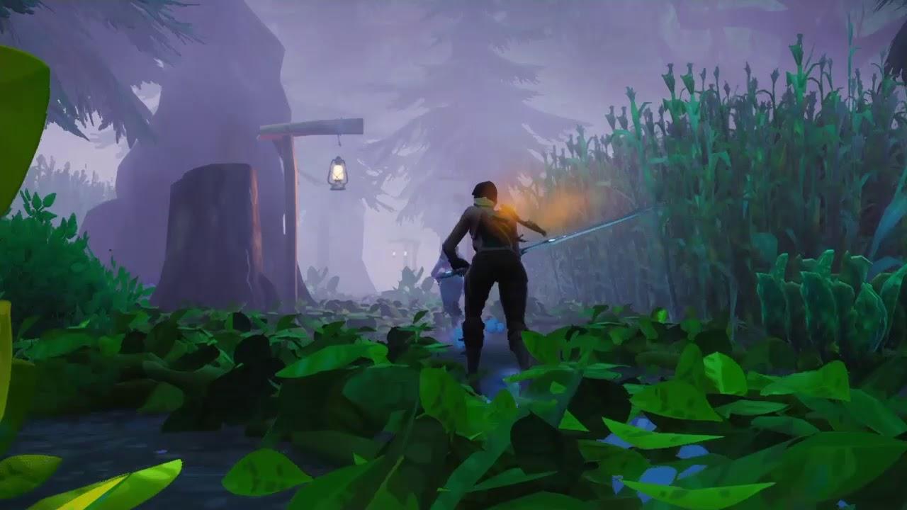 Fortnite Creative Codes The Best Custom Maps Pc Gamer