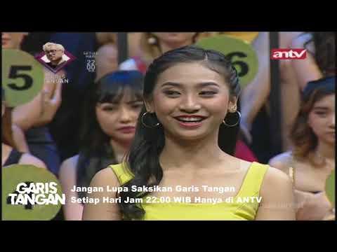 Ribut Di Studio Dan Luar Studio! | Garis Tangan | ANTV | 23/01/2020 | Eps 86