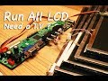 Run all lcd without software_ Full tutorial of v59 board..