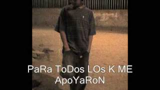 dime - Tito 'eL DeL FuCkiNg FLoW' ★ Reggaeton Peruano ★