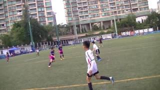 第九屆余振强紀念杯 APSW vs 陳瑞祺喇沙小學