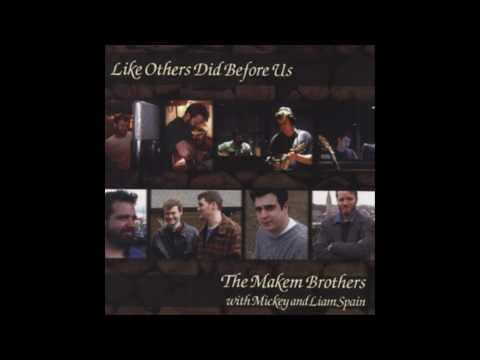 The Makem And Spain Brothers -- Road To Gundagai(HD Audio)