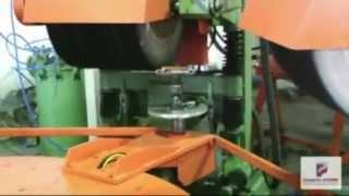 Pulimetal Cittadini - Diving Machine For Faucets - Immersione Per Rubinetti 4 Units
