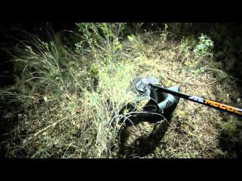 McCulloch Petrol Grass Trimmers and Brush Cutters