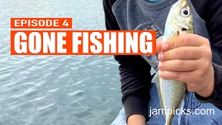 Gone Fishing Episode 4