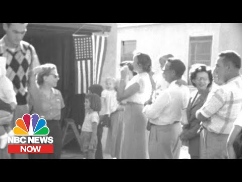 What Is Rank Choice Voting? | NBC News Now