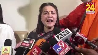 Jaya Prada ने Azam Khan पर कसा तंज, कहा- मैं तो आपको भाई मानती थी लेकिन आप तो....