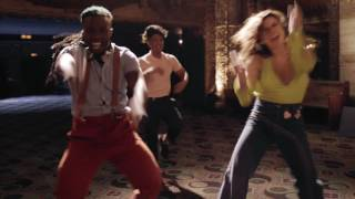 Hennessy in 1 take - DANCE VIDEO - WilldaBeast and Janelle Ginestra Choreography
