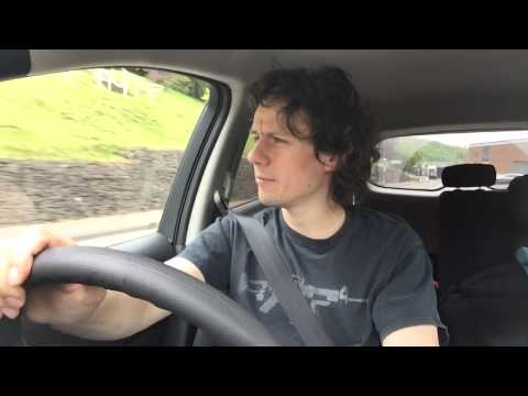 Nissan Leaf - Forest of Dean to Avonmouth Docks continued - Episode 79