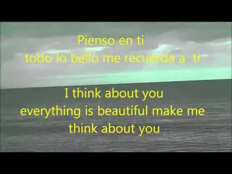 Romantic words in Spanish. Learn Spanish and be my friend:)