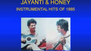 Instrumental Hindi Songs of 1985 by Jayanti & Honey