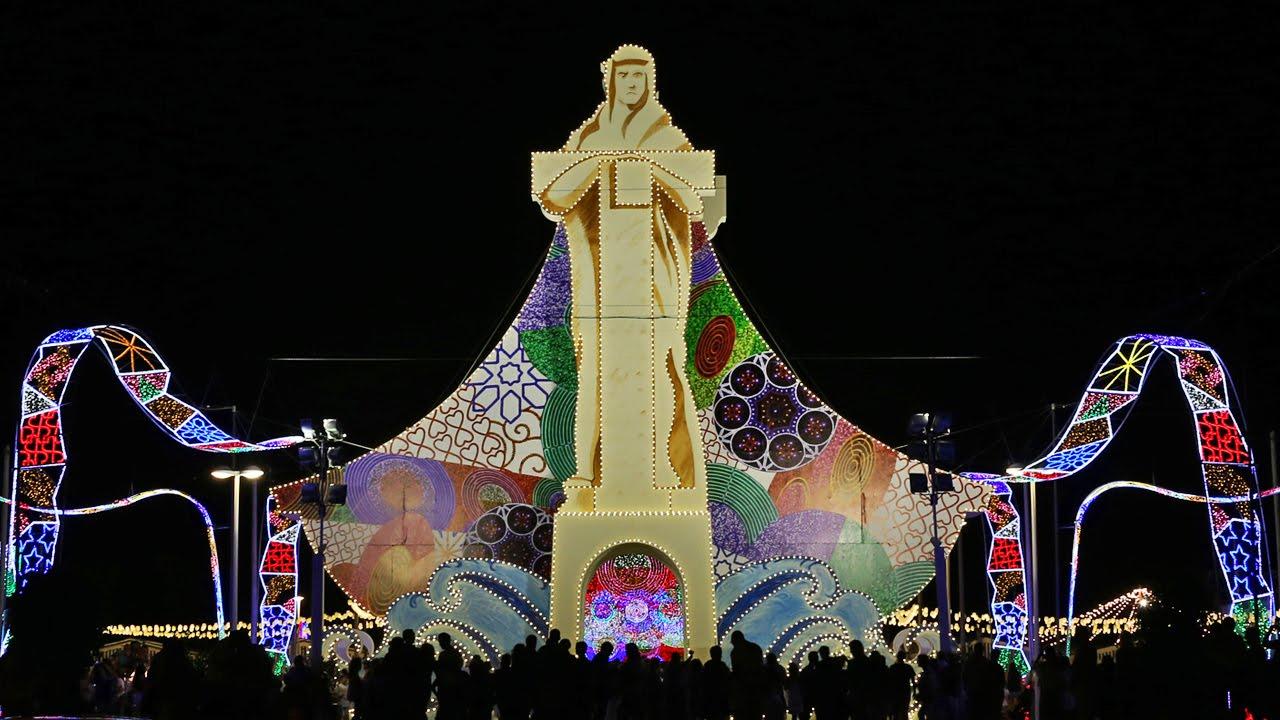 Resultado de imagen de Fiestas Colombinas