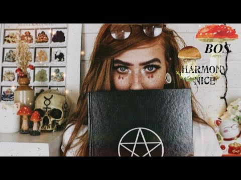 The Book of Shadows & How to start yours || Enchanted Endeavours EP.  17