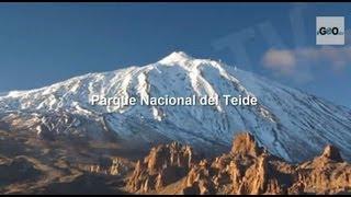 Teide National Park , Tenerife ( Canary  Island) [IGEO TV]
