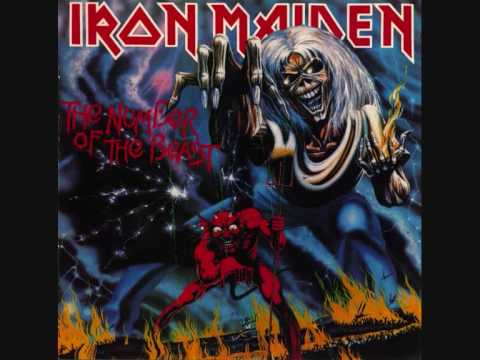 Iron Maiden - The Number of the Beast mp3