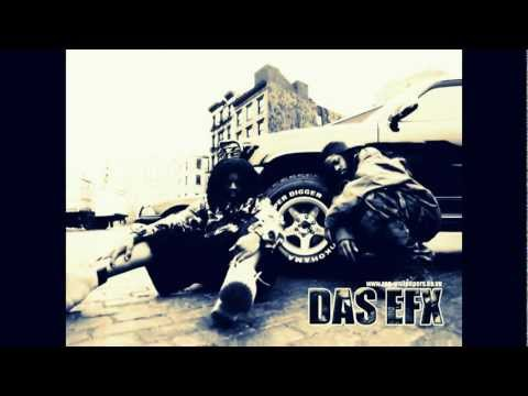 Das EFX - Real Hip Hop (Instrumental) Freestyle Beat