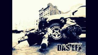 Das EFX - Real Hip Hop (Instrumental) Freestyle Beat