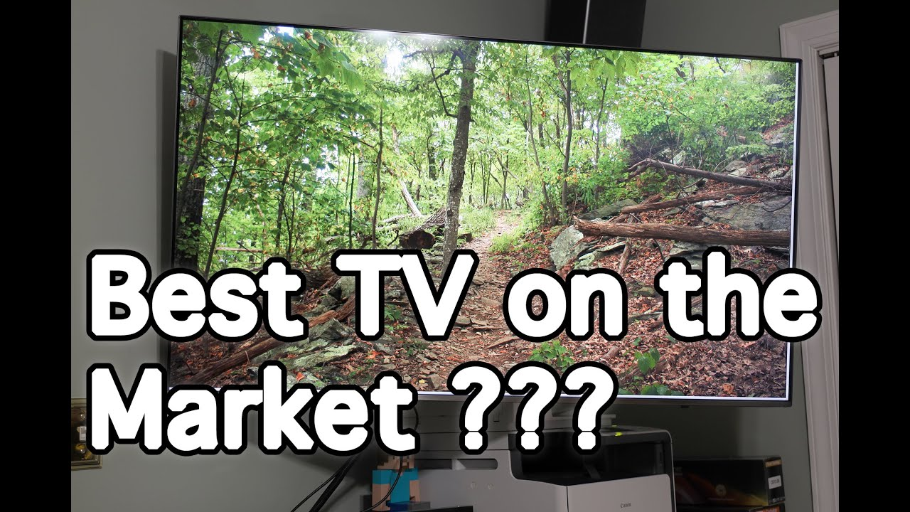 Samsung Q6F TV Review