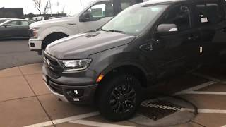 First Look at the Brand New 2019 Ford RANGER!!