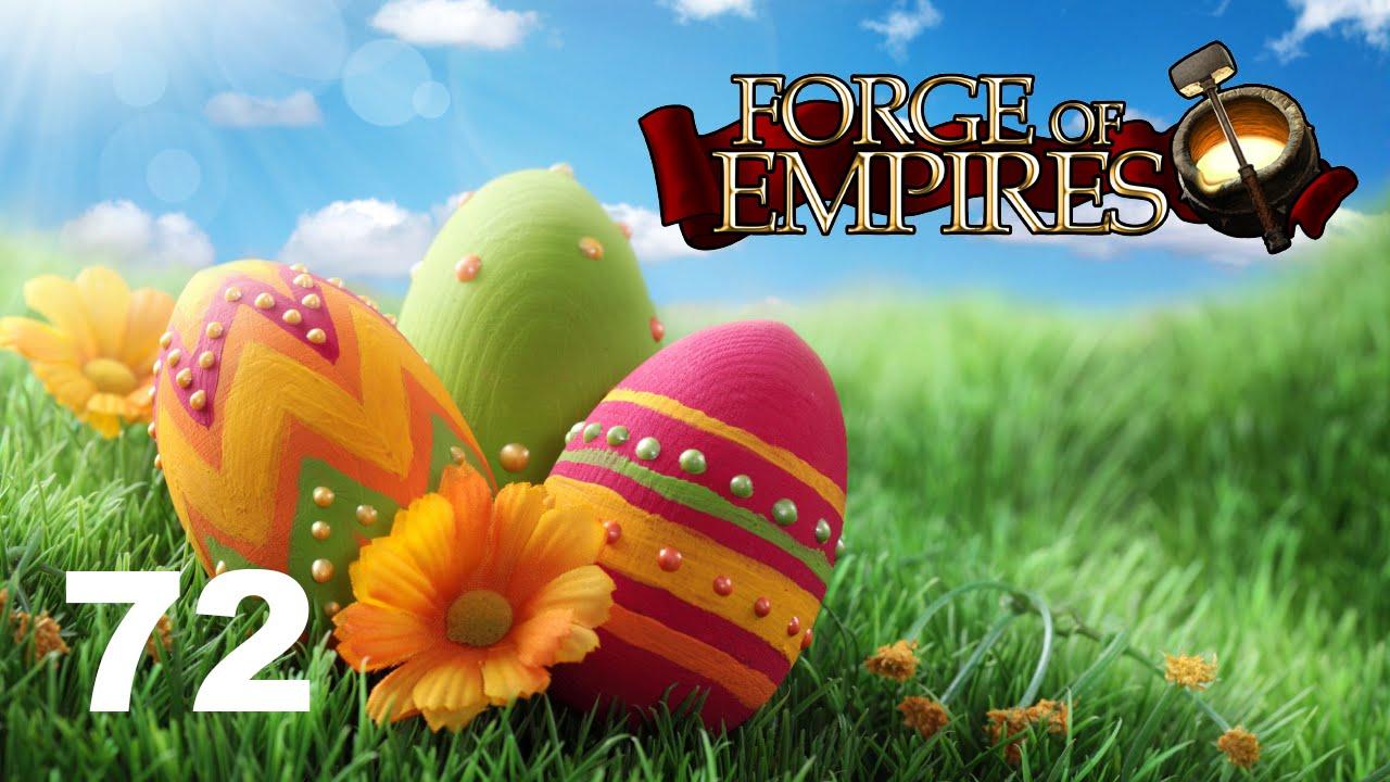 Watchfires & Alchemist! - Forge of Empires Houndsmoor Gameplay Episode 72