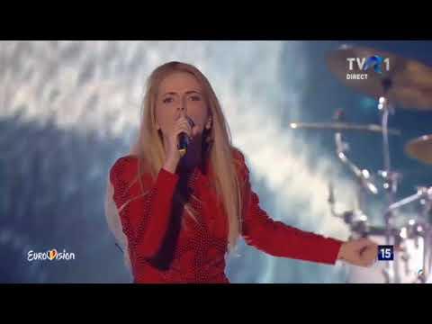 Download Youtube: The Humans - Goodbye | Finala Eurovision România 2018