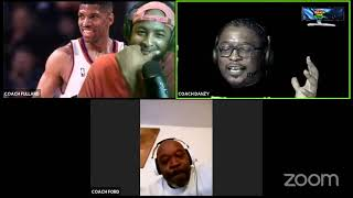Umoja T.W.O. TV - Top Point Guards in NBA History