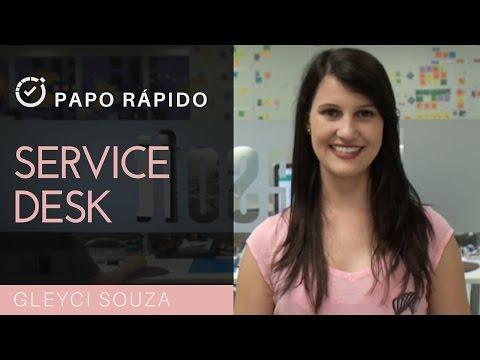 Service Desk | Papo Rápido | T2E19