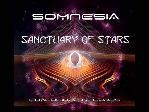 Somnesia - Sanctuary Of Stars (Full Album)