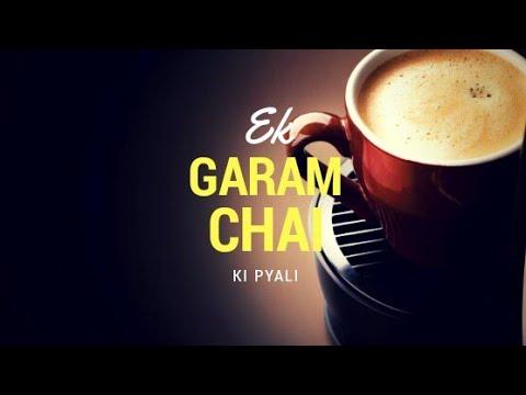 """Ek garam chai ki pyali ho"""" har dil jo pyar karega, salman khan."""