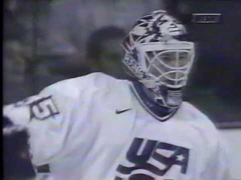 1996 World Cup of Hockey Finals Game 2